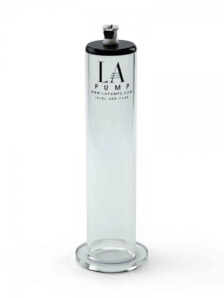 L.A. Pump Regular Cylinder Ø 70mm x 254mm: Penispumpen-Zylinder