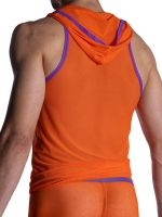 MANSTORE M963: Cape Tank, orange