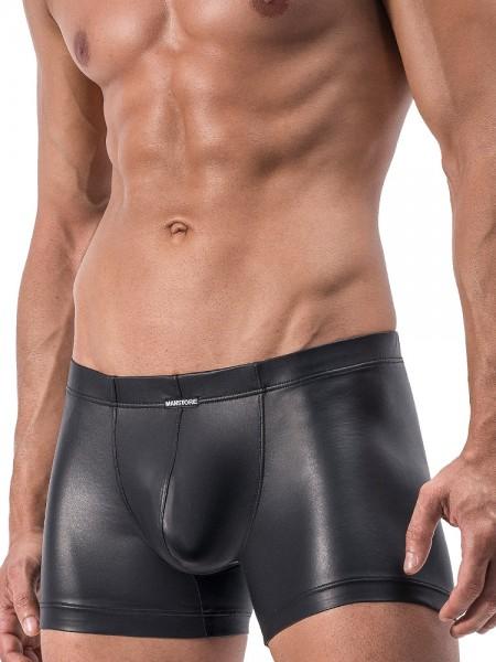 MANSTORE M510: Hip Boxer, schwarz