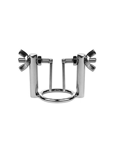 Stainless Steel Urethral Stretcher: Harnröhrenspreizer