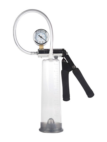 Precision Pump Advanced II: Penispumpe