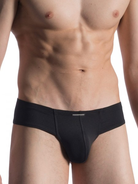 MANSTORE M800: Cheeky Brief, schwarz