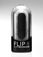 Tenga Flip Zero Black Strong Edition: Masturbator, schwarz