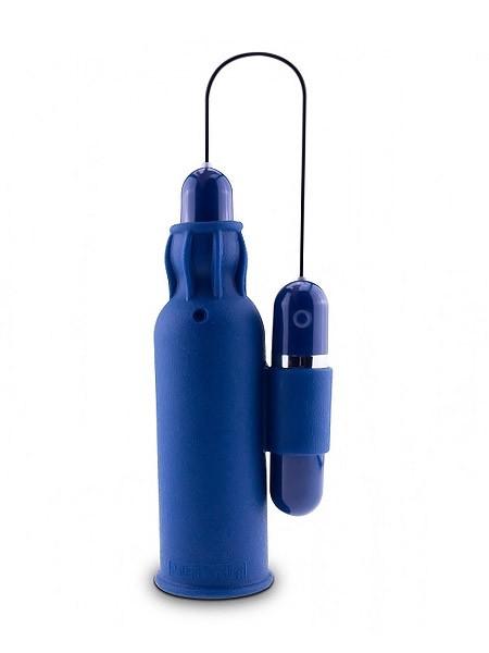 Tremble Stroker: Masturbator, blau