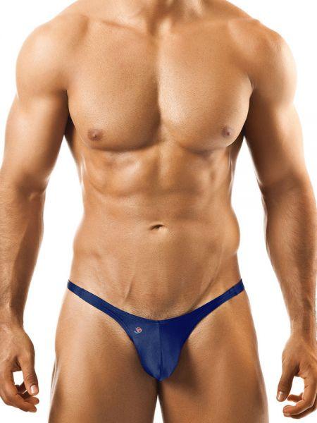 Joe Snyder Bulge01: Bikini Brief, navy