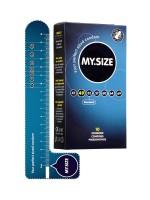 MY.SIZE 49mm 10er Pack