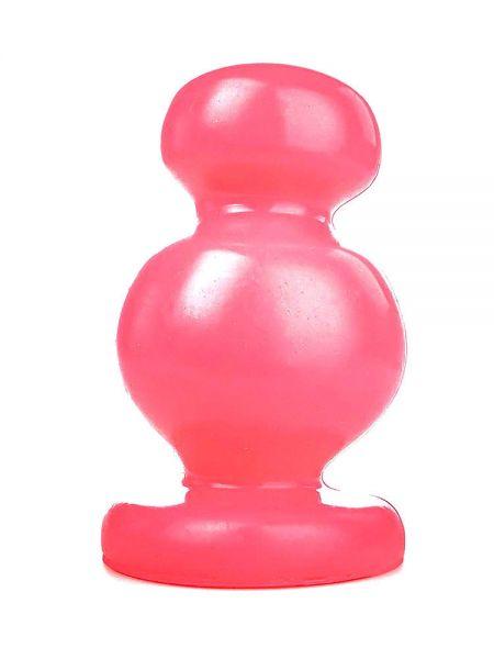 Bubble Toys Babal: Analplug, pink