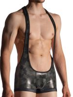 MANSTORE M961: Beach Wrestler Body, camou