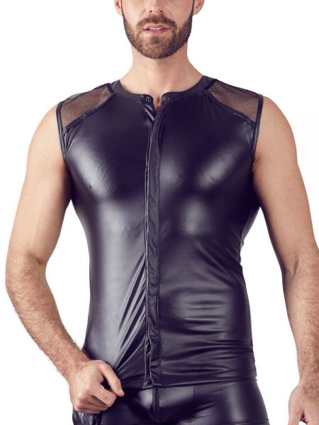 NEK Sleeveless Shirt, schwarz