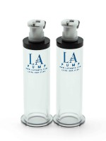 L.A. Pump Nipple Cylinders Ø 16mm: Nippelpumpen-Zylinder