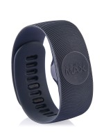 SenseMax Band: Interaktives Armband mit Motion Sense-Technologie, schwarz