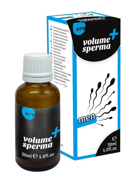 Volume Sperma Plus Men, 30ml