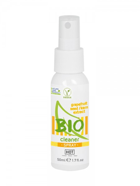 HOT Bio Cleaner Spray Grapefruit (50ml)