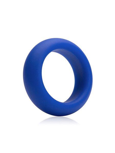 Je Joue C-Ring Maximum: Penisring, blau