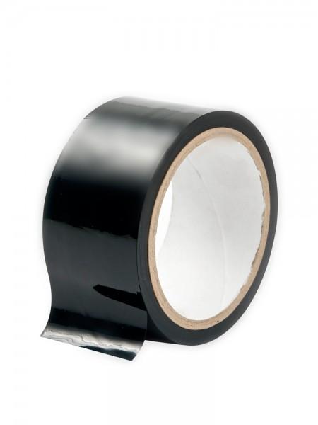 Bondage Tape, schwarz