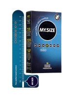MY.SIZE 57mm 10er Pack