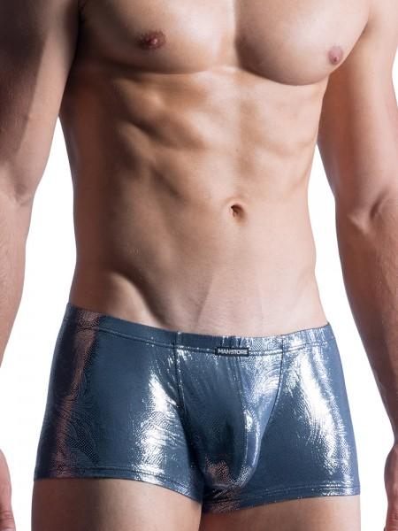 MANSTORE M857: Micro Pant, grau