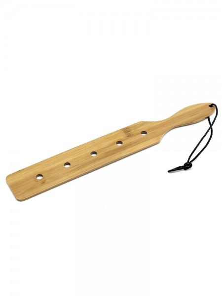 Bambus-Paddel, braun