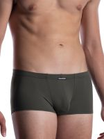 MANSTORE M800: Micro Pant, olive
