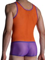 MANSTORE M963: Sport Body, orange