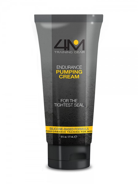 Gleitgel: 4M Endurance Pumping Cream (177ml)