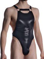 MANSTORE M2009: String Body, schwarz