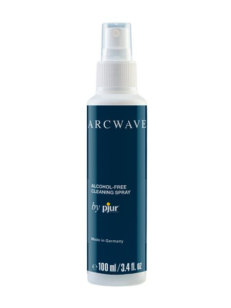 Arcwave Cleaning Spray: Toycleaner (100ml)