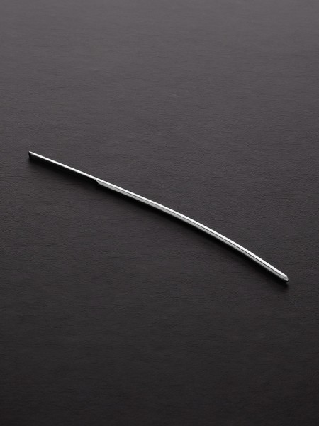 Triune Single End Dilator: Edelstahl-Dilator