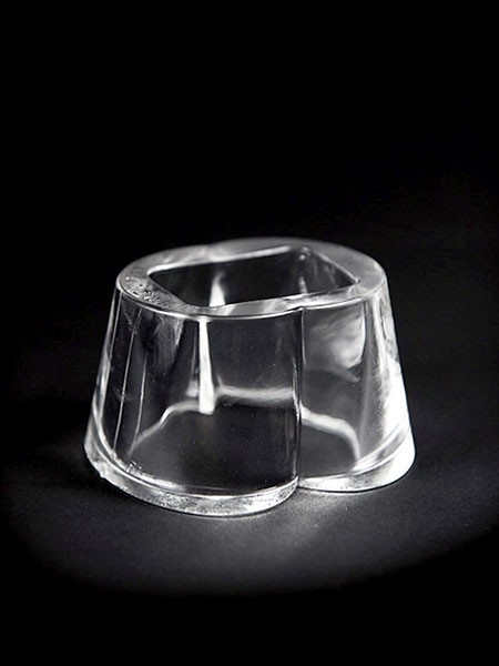 Zizi Radar: Hodenstretcher, transparent