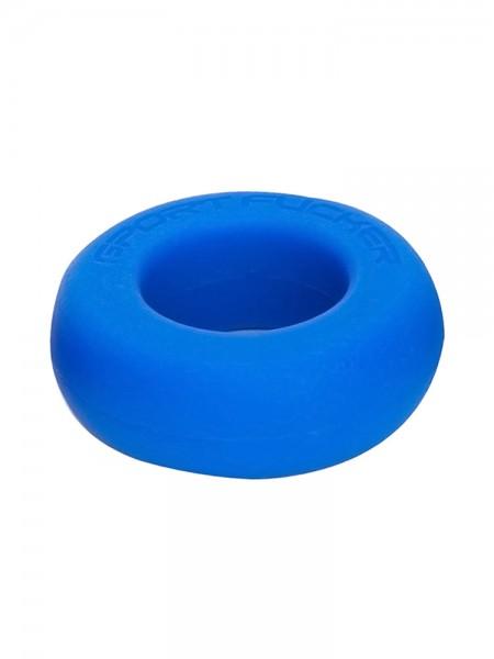 Sport Fucker Muscle Ring: Penisring, blau
