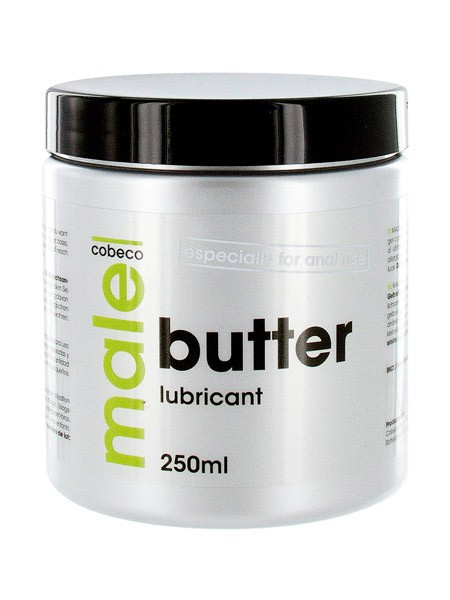 Gleitgel: MALE Butter Lube (250ml)