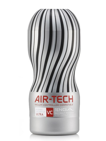 Tenga Air-Tech for Vacuum Controller Ultra: Masturbator