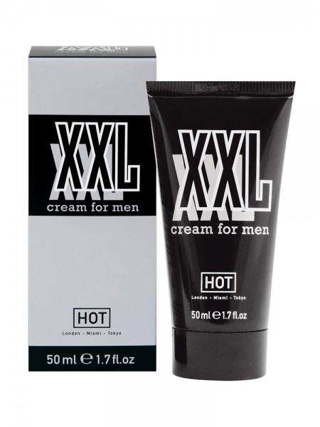 HOT XXL Cream for Men (50ml)