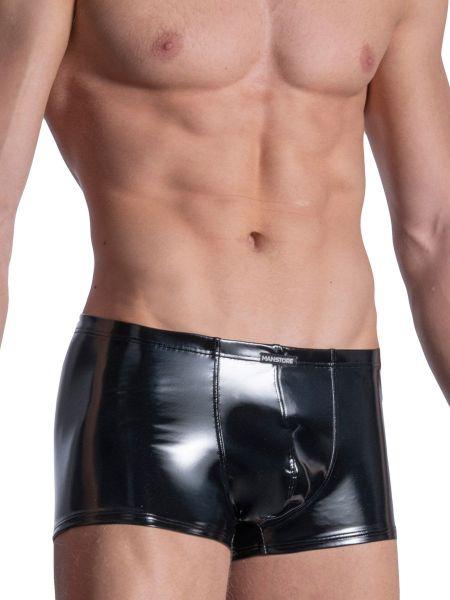 MANSTORE M2110: Micro Pant, schwarz