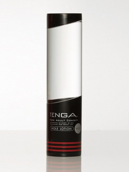 Gleitgel: Tenga Hole Lotion Wild (170ml)