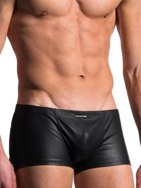 MANSTORE M104: Micro Pant, schwarz