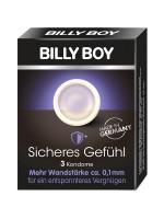 Billy Boy Sicheres Gefühl: Kondome, 3er Pack
