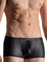 MANSTORE M951: Micro Pant, schwarz