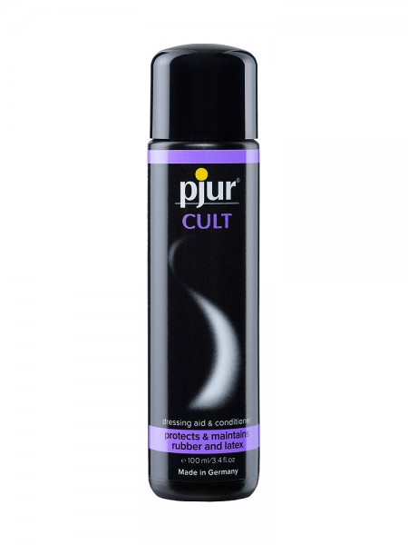 pjur Cult Dressing Aid (100ml)