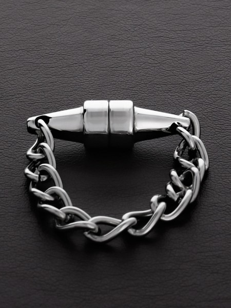 Triune Mini Magnetic Nipple Pincher: Edelstahl-Magnet-Nippelclip