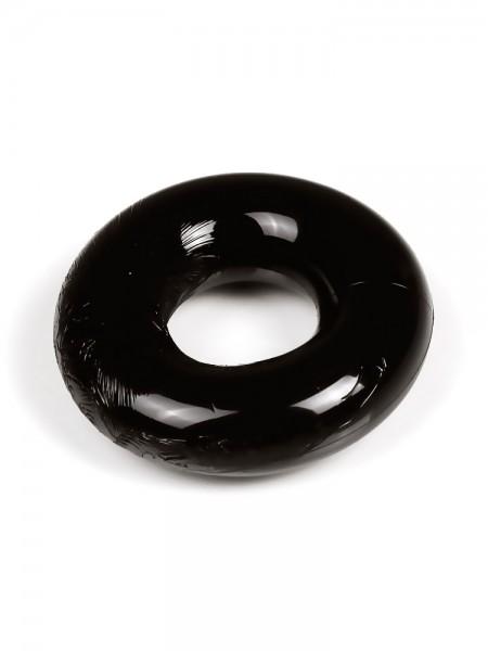 Sport Fucker Chubby Rubber: Penisring, schwarz
