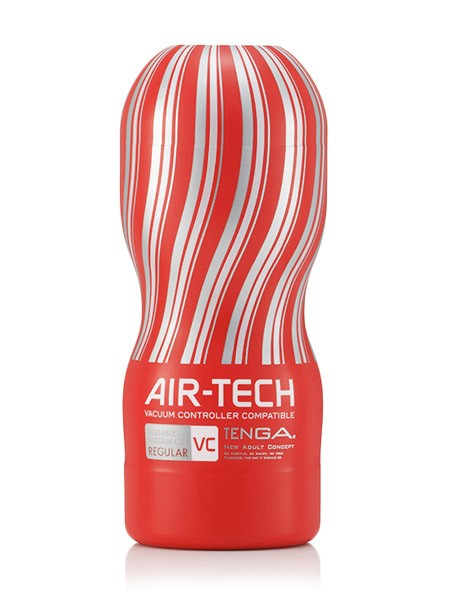 Tenga Air-Tech for Vacuum Controller Regular: Masturbator
