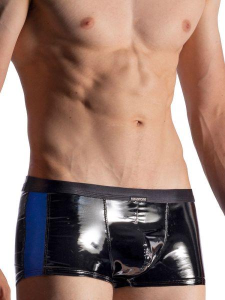 MANSTORE M954: Micro Pant, schwarz