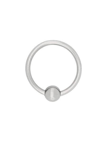 Steel Power Tools Acorn Ring: Edelstahl-Eichelring (30mm)