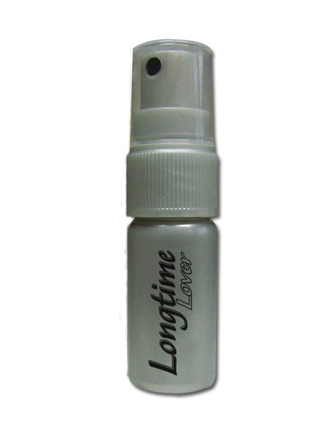 Longtime Lover Spray, 15ml