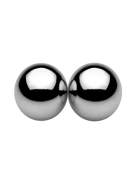 Magnetic Nipple Killers: Nippelklemmen, silber