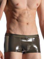 MANSTORE M954: Micro Pant, olive