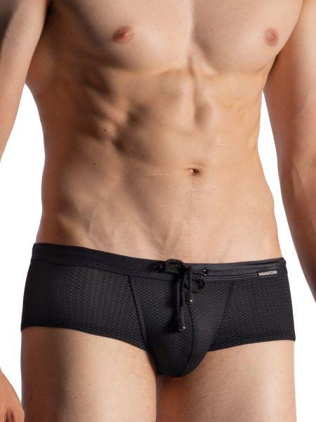 MANSTORE M960: Beach Hot Pant, schwarz