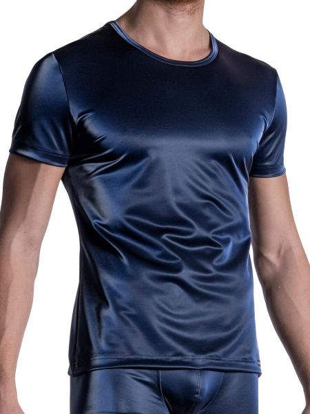 MANSTORE M2101: Casual T-Shirt, night