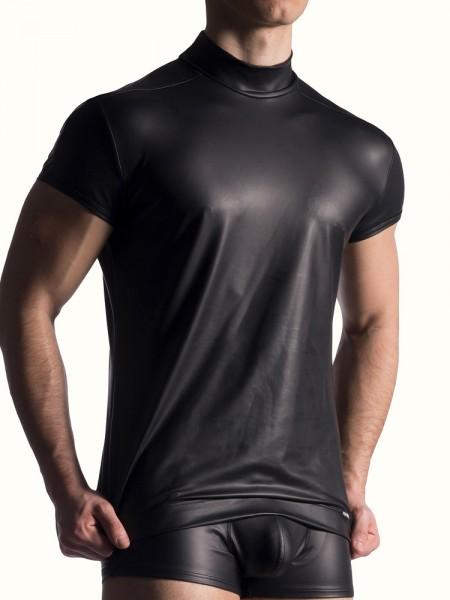 MANSTORE M510: Brando Shirt, schwarz